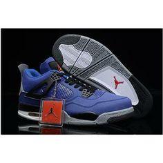 new concept 311d3 d0a20 Buy Buy 2014 Nike Air Jordan 4 Iv Retro New Release Blue Black Big Discount  from Reliable Buy 2014 Nike Air Jordan 4 Iv Retro New Release Blue Black  Big ...