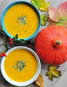 Milionová polévka – Češka z Česka Cantaloupe, Fruit, Ethnic Recipes, Food, Diet, Essen, Meals, Yemek, Eten