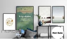 I do Believe in Fairies Mountain Canvas Prints Wall Decals Modern Art Decor IDCCV-BO-000062