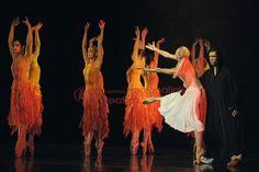 Ballet Nacional de Lituania- Tristán e Isolda