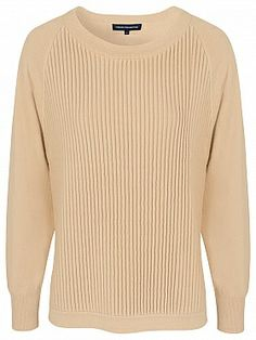 French Connection Otter Knits Jumper #SS14 #Minimal #Fashion