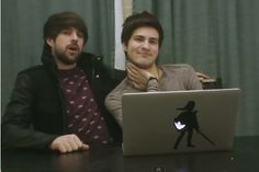 Ianthony love from the tumblr tag smosh video