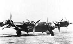 Amerika bomber Me-264