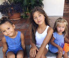 Siblings, Sibling Pics, Baby Dolls, Cute Babies, Daughter, Rompers, Children, Face, Babys