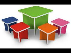 Kids Table and Chairs Clearance   Kids Wooden Table and Chairs