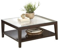 Square Coffee Table: Useful Furniture To Perfect Living Room Interior  Design   Https:/