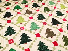Image result for christmas presents quilt patten