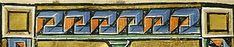 Vita Christi (Life of Christ) France, perhaps Corbie, ca. 1175 MS M.44 fol. 8v