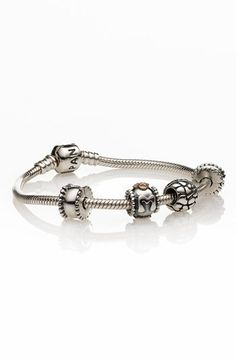 PANDORA Moments Mothers Day Bracelet | Nordstrom
