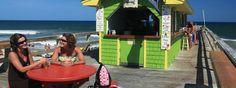 Ocean Grill Tiki Bar, Carolina Beach, NC