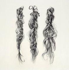 hair  Conny Prantera