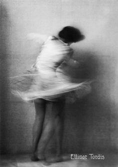 Grete Kolliner, Ellinor Tordis, Dancer, Vienna, 1920s