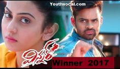 Winner 2017 Full Hindi Dubbed Movie Watch Online HD Quality Free Full Length Downloadable Edel Movies Winner 3Gp & Mp4 Watch Online DVD Torrent Movies Download