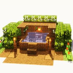 162 Best Minecraft Furniture Images In 2020 Minecraft Furniture
