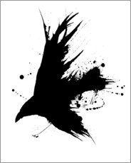Rabe  Ink Black