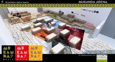 Arena Mukanda , Vico del Gargano, 2015 - Studio9 Architettura
