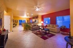 2704 N Goyette Avenue, Tucson, AZ 85712 - MLS