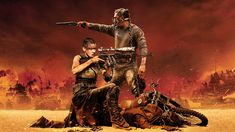 """Mad Max: Fury Road"" comes to TDS TV on Demand. Other items new on Demand: I'll See You in My Dreams; The Age of Adaline; Love and Mercy. TV highlights: Hand of God; Longmire; NFL football; and more."