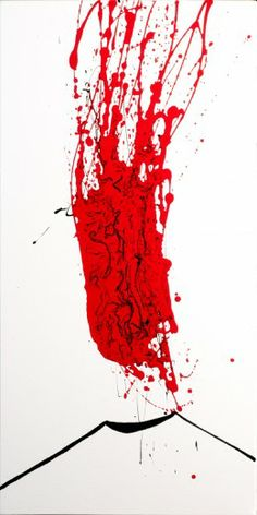 """L'artista Francesca Belmonte racconta il """"suo"""" Vesuvio"""