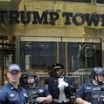 Justice Department: No evidence Obama wiretapped Trump Tower http://ift.tt/2etVBD4