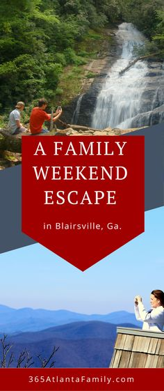 Plan an awesome #vacation or just a weekend getaway to #Blairsville, #Georgia. Located in Union County, GA, Blairsville is home to awesome #hiking, swimming at #beautiful #LakeNottely, cozy #cabinrentals and more! You won't want to go back #home!