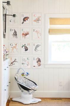 Happy Spring | Blogger Stylin Home Tours 2015Family Command Center | Ikea Kallax Twin's First EasterBaby Favorites | Serena