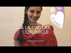 A la Cadera con Bucle, Día 10 #Reto30dias30nudos - YouTube