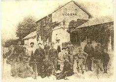 1912 Edessa Macedonia Hellas