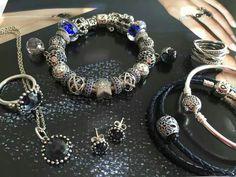 PANDORA 2014 Starry Night Collection ♡