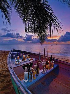 Barbados Boatbar