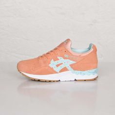 competitive price 84a2c f0a95 ASICS Tiger Gel-Lyte V - H574l-6412 - Sneakersnstuff   sneakers   streetwear  online since 1999