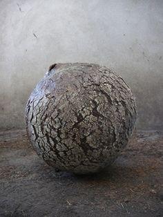 YOSHIMI FUTAMURA BULB (2004) Stoneware