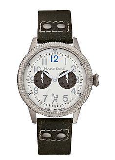 b63147f3b83 Marc Ecko The Recon Watch - Marc Ecko Enterprises. I LIKE this one