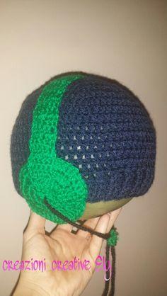 Cappellino Dj
