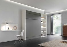 The London Wallbed Company - Sofa Wallbeds - Loft