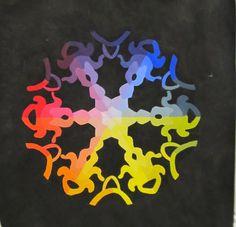 Zebra Color Wheel By Horsesrlife