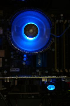 #CPU cooler LED and GPU LED    repin .. comment .. share