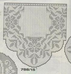 Scheme crochet no. 1775