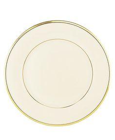 Lenox Eternal Dinner Plate - Fine China - Macy's