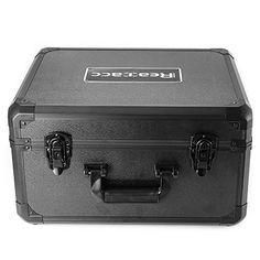 Realacc Aluminum Suitcase Carrying Case Box for Yuneec Typhoon Q500 RC Quadcopter * You can get additional details at the image link.