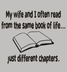 Same Book Different Chapters  Design by: S. Donley - Youngstown, OH