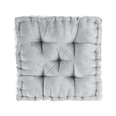 Soft, stylish and comfortable, this Intelligent Design chenille square floor pillow cushion is exactly what you need to enhance the bohemian look of your living space. Square Floor Pillows, Square Pouf, Floor Cushions, Chair Cushions, Floor Pillows Kids, Floor Pouf, Couch Pillows, Pillow Inspiration, Photoshop