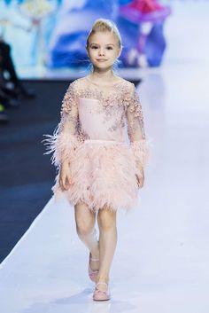 Stilnyashka , Autunno/Inverno 2017, Mosca, Kidswear