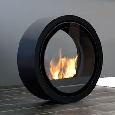Roll Fire from Sieger Design for Conmoto