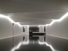 underground spa - carmody groarke