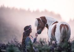 Romantisches Pferd-Mensch-Portrait Gorgeous horse-human portrait in the sunlight. So you also want to take pictures? Horse Girl Photography, Equine Photography, Animal Photography, Nature Photography, Fotografie Portraits, Tiny Horses, Horse And Human, Horse Drawings, Horse Photos