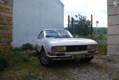 Peugeot 504 Coupé V6 TI de 1978 : A saisir avant l'envol