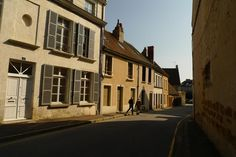 Mortagne-Au-Perche, France  Ancestral home of many of my French Canadian families.
