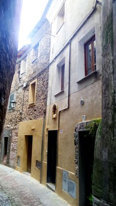 Ceriana (Sanremo) Liguria Italy property for sale - www.immobiliarelafenice.it
