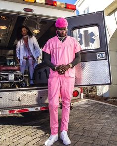 Young Thug Has Given Us the Cancer Awareness Banger Susan G. Komen Never Could